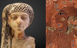 Ít ai biết trước Pharaoh Tut nổi tiếng nhất Ai Cập đã có hai nữ Pharaoh cùng trị vì một lúc và đằng sau là kế hoạch thao túng triệt để ngôi vị vô cùng thâm sâu