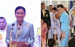 Sau khi chồng có thêm Hoàng quý phi, Hoàng hậu Thái Lan tái xuất với thần thái xuất chúng, chứng minh đẳng cấp khó ai bì kịp