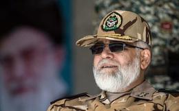 Tướng Iran: Sau hàng loạt hành động thù địch, ít có khả năng nổ ra xung đột ở vùng Vịnh