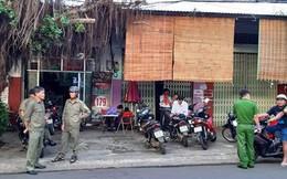 Đắk Lắk: Nhóm người của dịch vụ mai táng đi hát cho nhau nghe rồi gây án mạng