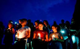 Ba vụ xả súng liên tiếp: Thù hận lan tràn trong lòng nước Mỹ?