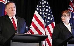 Ngoại trưởng Pompeo: Mỹ sẽ triển khai tên lửa ở châu Á sau khi tham vấn các đối tác