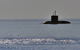 """Hé lộ tàu ngầm """"siêu yên tĩnh"""" không ngờ của Nga khiến Anh bị """"ám ảnh"""""""