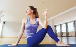 Các tư thế tập giúp thanh lọc cơ thể