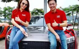 Sau đám cưới Đàm Thu Trang, Cường 'Đô la' rao bán siêu xe Audi R8 V10 Plus
