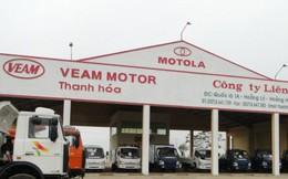 Nhìn lại dự án nhà máy gần 2.000 tỷ 'bết bát' của VEAM
