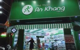 Nhà thuốc An Khang của Thế Giới Di Động thua lỗ gần 2,6 tỷ đồng