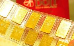 Giá vàng tăng tiếp lên sát 41 triệu đồng/lượng