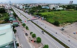 Hà Nội phê duyệt xây đường dài 2,9km nối vành đai 3,5 với đường 70