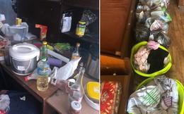 Đỉnh cao biến phòng trọ thành bãi rác khiến dân tình tròn mắt: Làm thế nào mới ở bẩn được như vậy?