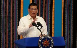 Tổng thống Philippines muốn bàn lại với Trung Quốc về phán quyết biển Đông
