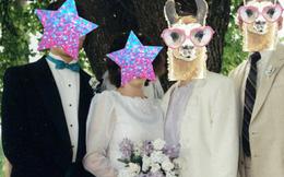 """Bố mẹ chồng lên đồ """"trêu tức"""" cô dâu, lại còn nói rằng không sao vì nó không giống màu trắng, cư dân mạng bức xúc thay nữ chính"""