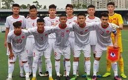 U18 Việt Nam vs U18 Malaysia: Chờ tin vui của đàn em Quang Hải