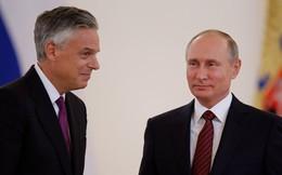 Đại sứ Mỹ tại Nga đột ngột từ chức