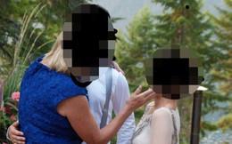 Mẹ chồng kém duyên cản trở hôn lễ của con trai khiến con dâu khó chịu ra mặt, đáng chú ý hơn là việc làm dứt khoát của chú rể