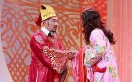 NSƯT Quang Thắng nói gì khi từ Hải Phòng về đầu quân cho kịch Hà Nội?