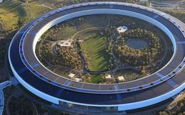 """Hé lộ bí mật về trụ sở 5 tỷ USD của Apple: Không hề """"gắn"""" vào Trái Đất như những tòa nhà thông thường!"""