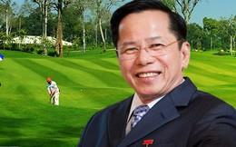 Khối bất động sản đồ sộ của công ty gia đình nhà ông chủ Golf Long Thành