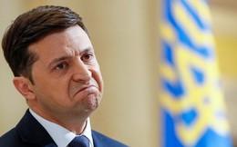 Vì sao Tổng thống Ukraine đột ngột hối thúc họp nhóm Bộ tứ Normandy?