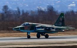Nga tập trận đặc biệt với máy bay khó bắn hạ nhất thế giới