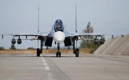 Máy bay Su-30SM1 Super Sukhoi sẽ có khả năng bay như trực thăng