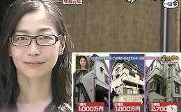Cô gái tiết kiệm nhất Nhật Bản: Ngày tiêu không quá 40K, về hưu sớm tuổi 33 khi sở hữu 3 căn nhà trị giá chục tỷ