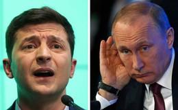 Ukraine hối thúc Nga can thiệp để lực lượng ly khai ngừng giết hại người dân