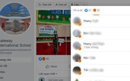 Chỉ vì cùng tên Gateway, một ngôi trường ở Ấn Độ bị dân mạng Việt tràn vào... chửi bới, thả phẫn nộ