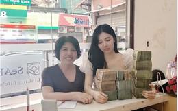 Từng phải bán nhà để chữa bệnh cho bố, tình cũ Quang Lê gây bất ngờ khi ôm cả cọc tiền đi tậu căn hộ mới