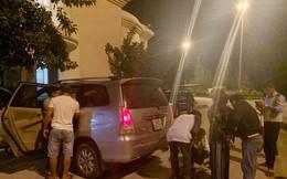 Cặp vợ chồng thuê xe tự lái vận chuyển 1.200 viên ma túy qua hầm Hải Vân