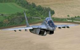 Ba Lan bất ngờ từ bỏ tiêm kích MiG-29?