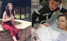 Vào viện vì nghi viêm ruột thừa, cô gái trẻ bất ngờ hay tin mình mang bầu 9 tháng và đang bị đau đẻ