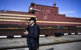 """Tham vọng hạt nhân Nga tại Bắc Cực: Giông tố """"bủa vây"""""""