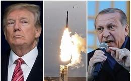 """Dọa tấn công Syria để """"tung hỏa mù"""": Thổ Nhĩ Kỳ cố tình đánh lạc hướng để Mỹ """"quên"""" thương vụ S-400 với Nga?"""