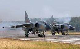 Trung Quốc trình làng phiên bản máy bay chiến đấu JH-7AII đời mới