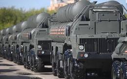 Iraq có thể là nước tiếp theo mua tên lửa S-400 của Nga?