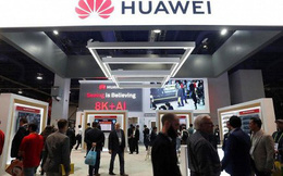 Mỹ hoãn cấp giấy phép Huawei sau khi Trung Quốc dừng mua nông sản