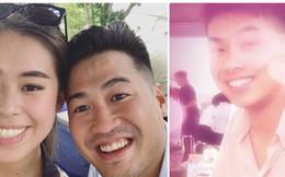 Lâu lắm mới thấy đệ nhất hội anh em nhà giàu Tiên Nguyễn và Phillip Nguyễn tụ họp, riêng cậu út chỉ cần nháy mắt cười duyên một cái là hội mê trai ngất xỉu