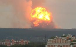 Quân đội Nga choáng váng vì một loạt cú sốc bất ngờ gây thiệt hại nghiêm trọng
