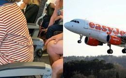 """Bắt du khách ngồi """"ghế không tựa"""" suốt chuyến bay, hãng hàng không còn gây phẫn nộ khi yêu cầu gỡ ảnh bóc phốt?"""