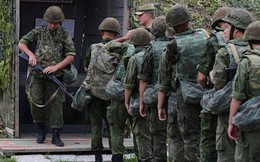 Moscow phản ứng gì khi phương Tây thúc giục Nga rút quân khỏi Gruzia?