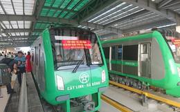 Bộ Giao thông 'nhận lỗi' việc đường sắt Cát Linh - Hà Đông liên tục vỡ tiến độ