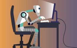 7 cơ hội việc làm mới sẽ được tạo ra nhờ robot, bạn có thể cạnh tranh nổi với chúng không?