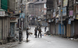 Cuộc sống người dân Kashmir đảo lộn dưới lệnh giới nghiêm