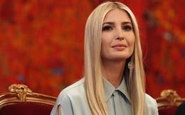 Con gái ông Trump từng đề nghị được... ngồi ghế Tổng thống Nga