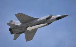 """Nga phô diễn sức mạnh tên lửa siêu thanh """"bất khả chiến bại"""" tại Hội thao quốc tế"""