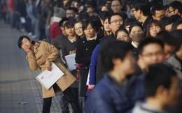 """Sinh viên Trung Quốc trở thành """"nạn nhân"""" trong cuộc chiến thương mại Mỹ – Trung Quốc"""