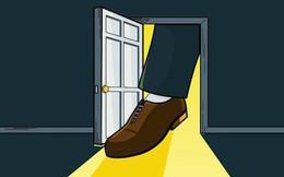 """""""Kẹt chân trong cửa"""" - Kỹ xảo nổi tiếng trong nghệ thuật thuyết phục lòng người"""