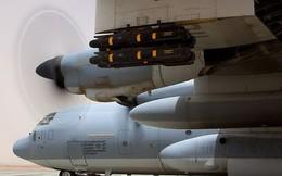 [ẢNH] Hung thần bầu trời Mỹ bội phần nguy hiểm khi được tích hợp tên lửa Hellfire