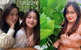 Hà Trúc khoe em họ xinh đẹp: Là dân Ngoại Thương, lưu loát cả tiếng Anh lẫn tiếng Hoa